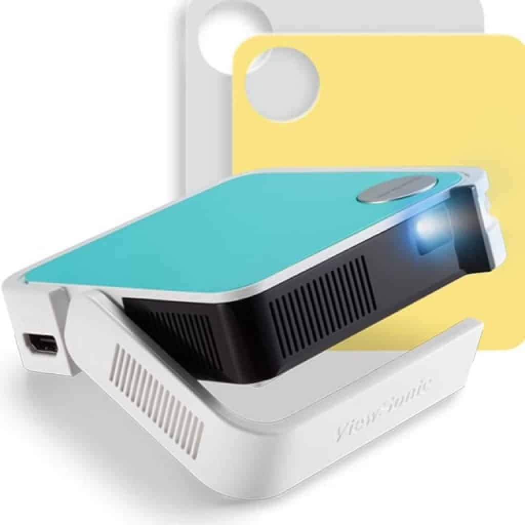 Portable Projector - Christmas gifts for dad
