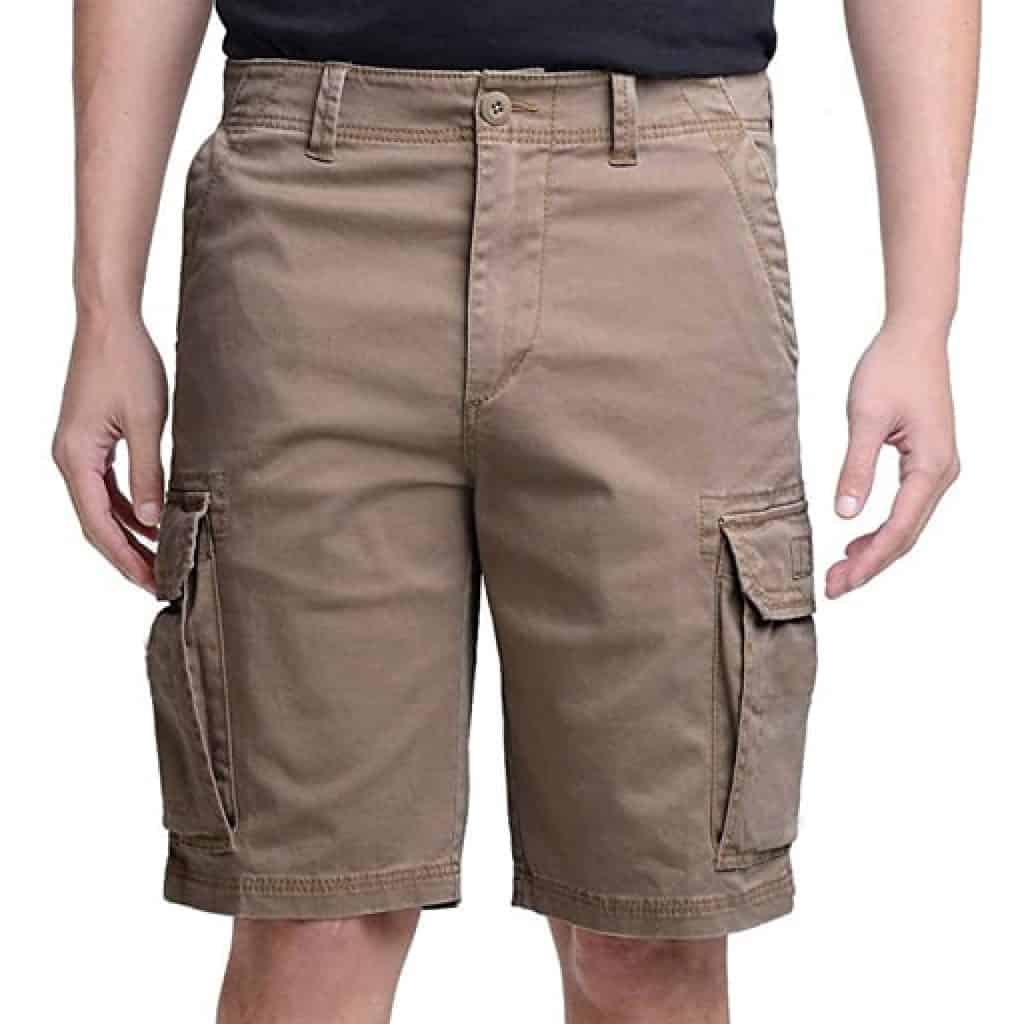 Cargo Short - Christmas gifts for dad