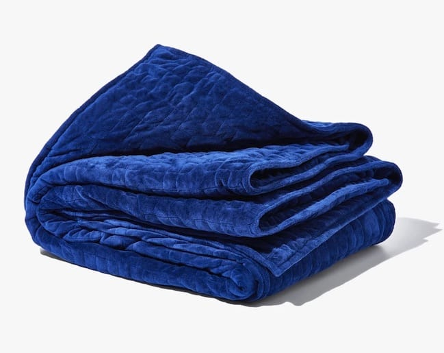 gravity blanket weighted blanket gift for women