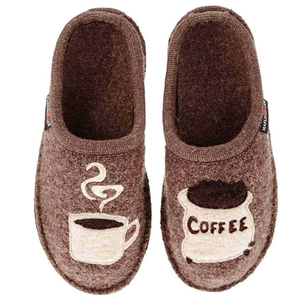 Slippers - Gifts for Coffee Lovers