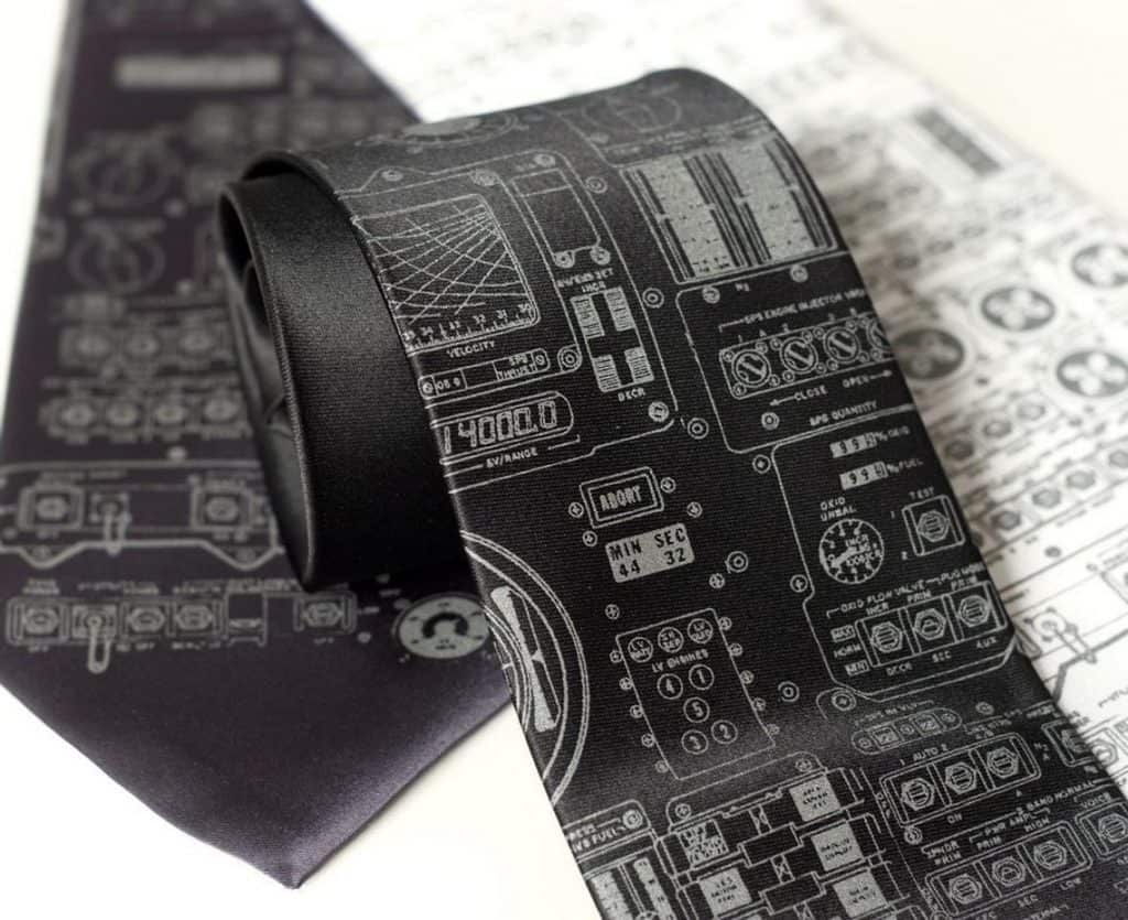 gifts for engineers-Apollo Tie