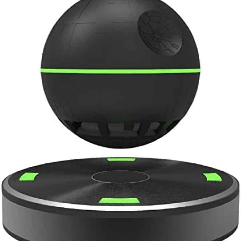 Arc Star Floating Speaker  - tech gifts for men