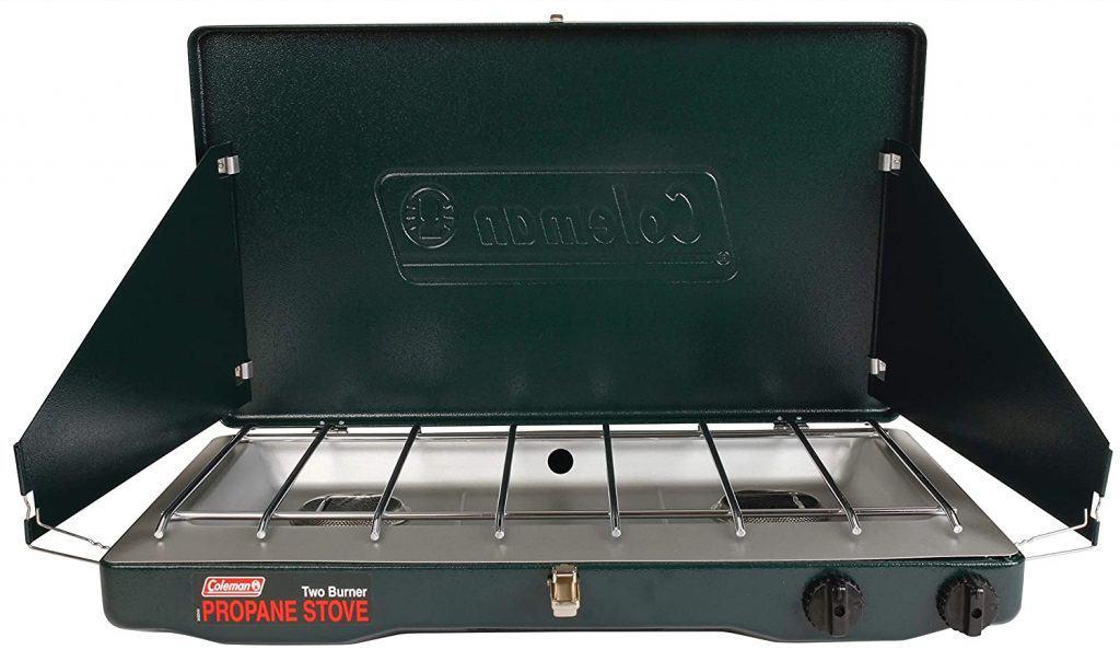 outdoor gifts: Classic Propane Stove