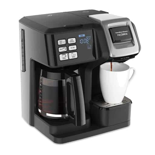 Coffee Maker - graduation gifts for college