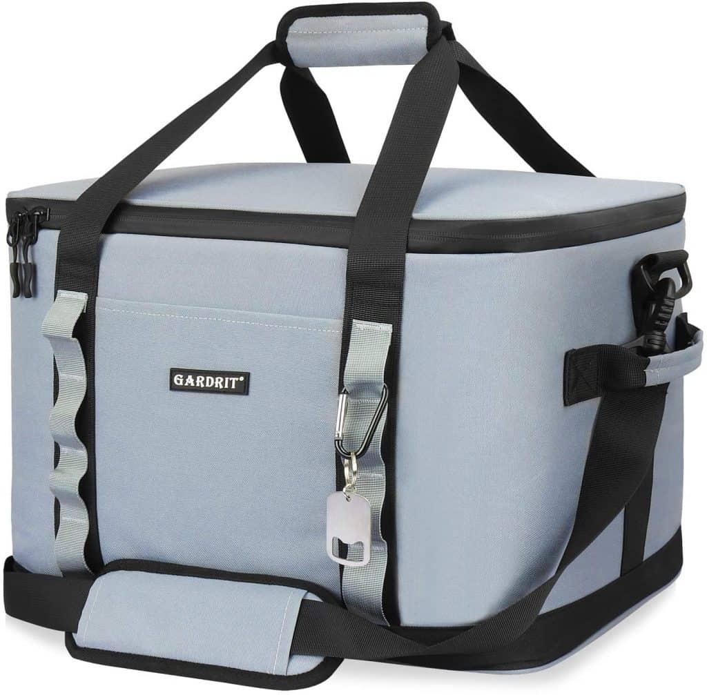 guys camping: Cooler Bag