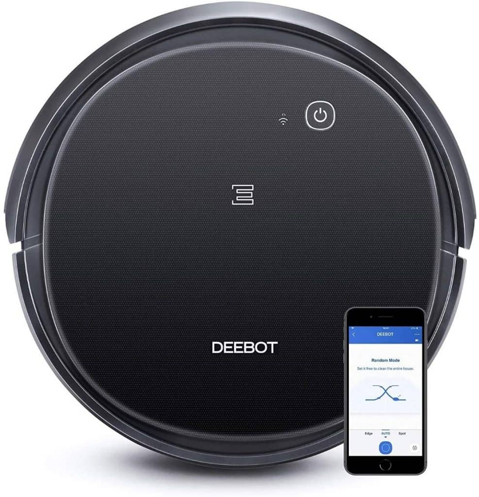 Ecovacs DEEBOT 500 - good tech gifts for men