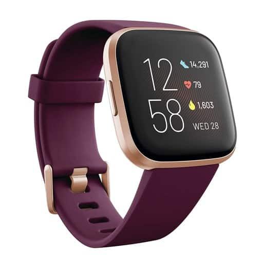 nursing school graduation gift - Fitbit Versa 2