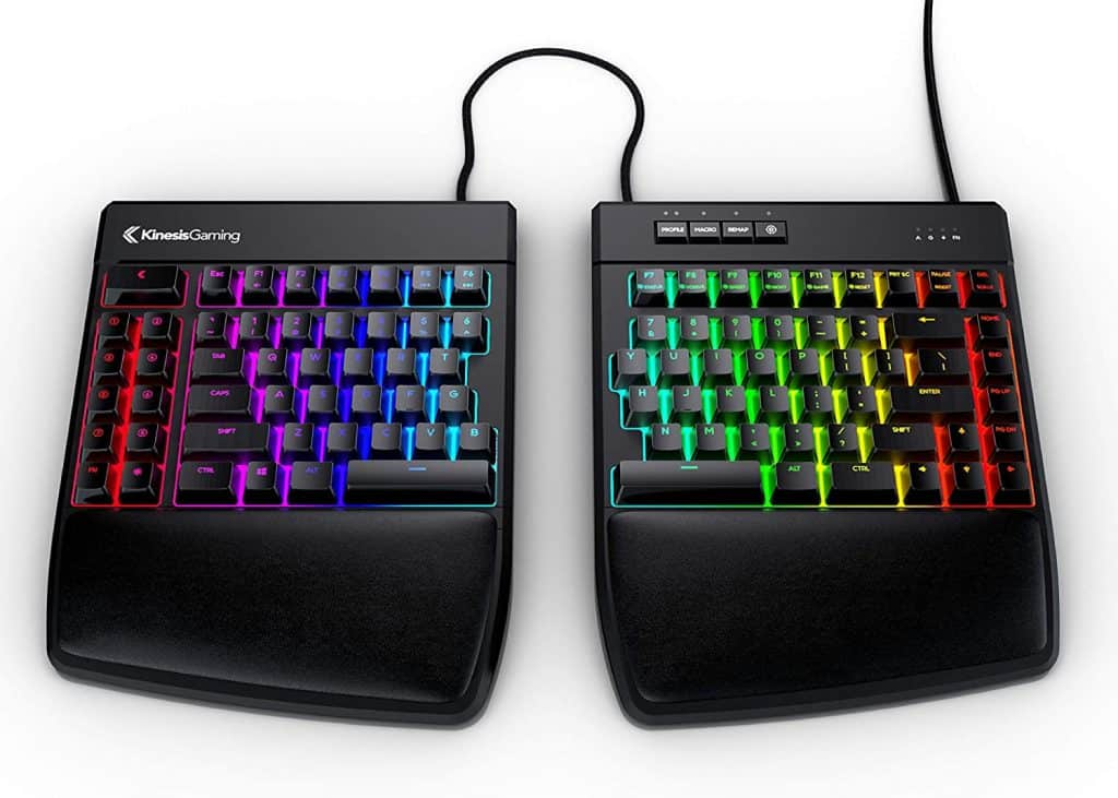 Gaming Keyboard - techie gifts for him