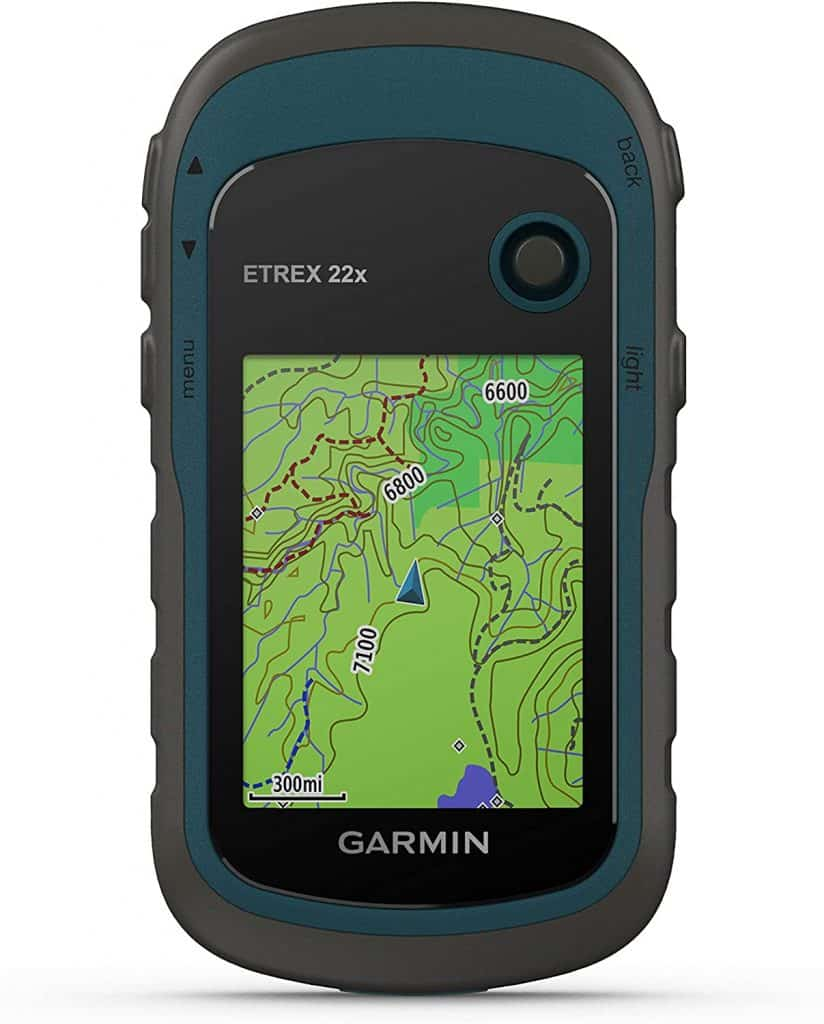 best buy gifts for him: Handheld GPS Navigator