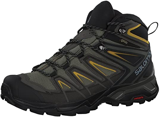 gifts for outdoorsmen: Hiking Boots