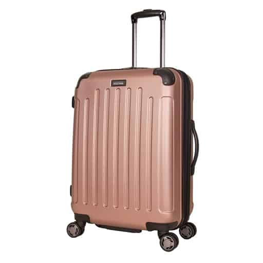 Luggage - college graduation presents