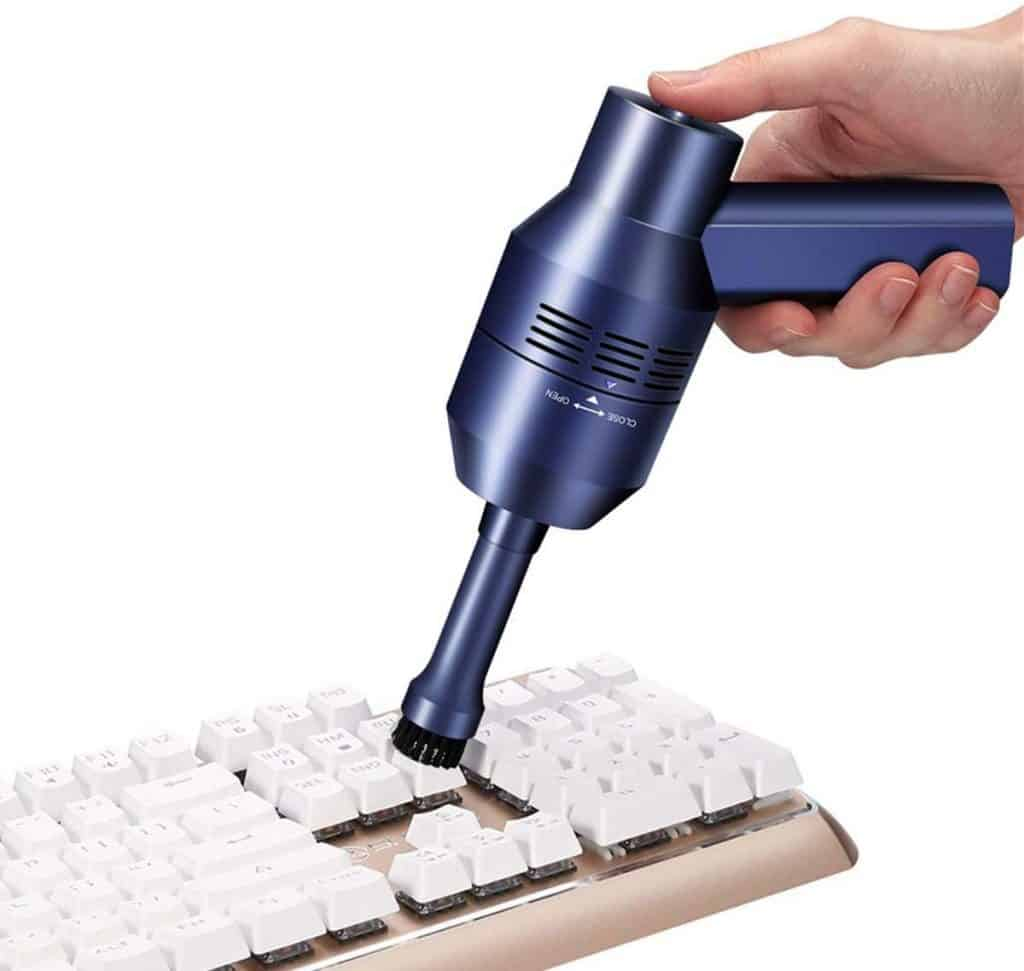 MECO Keyboard Cleaner - unique tech gift for men