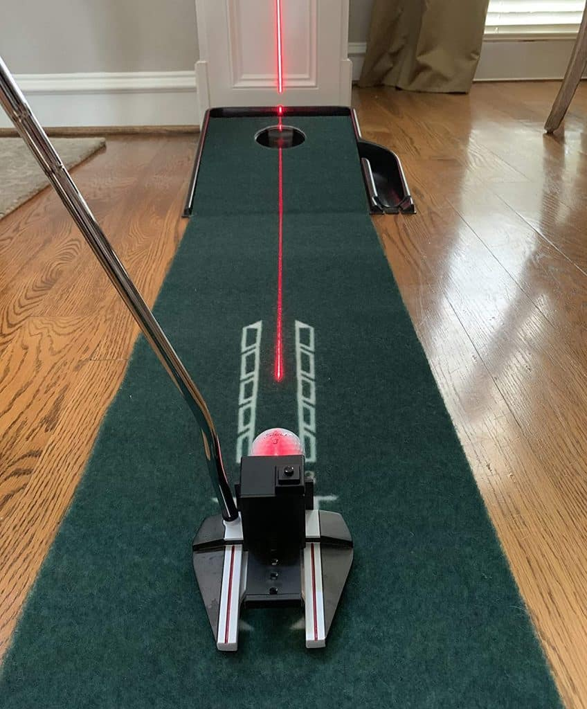 Mark-Tech Golf Training  - techie gifts for him