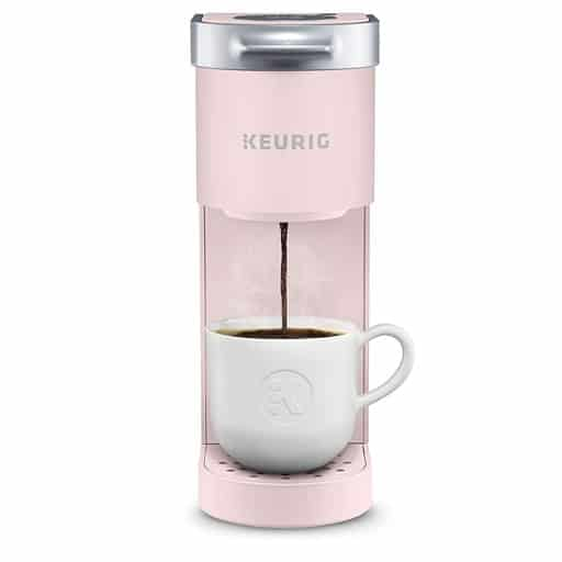nurse graduation gift - Mini Coffee Maker