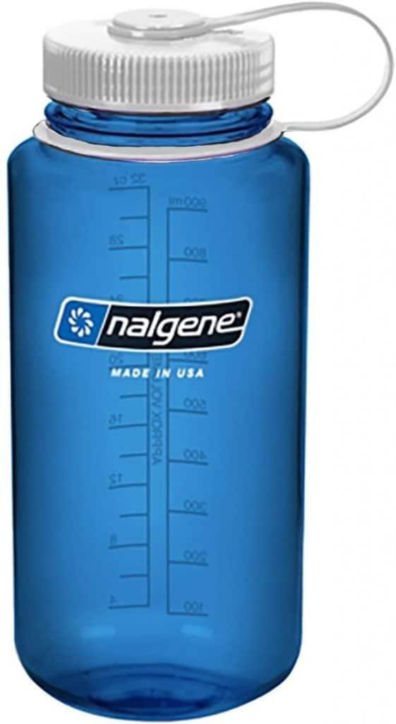 cool christmas presents: Nalgene Water Bottle