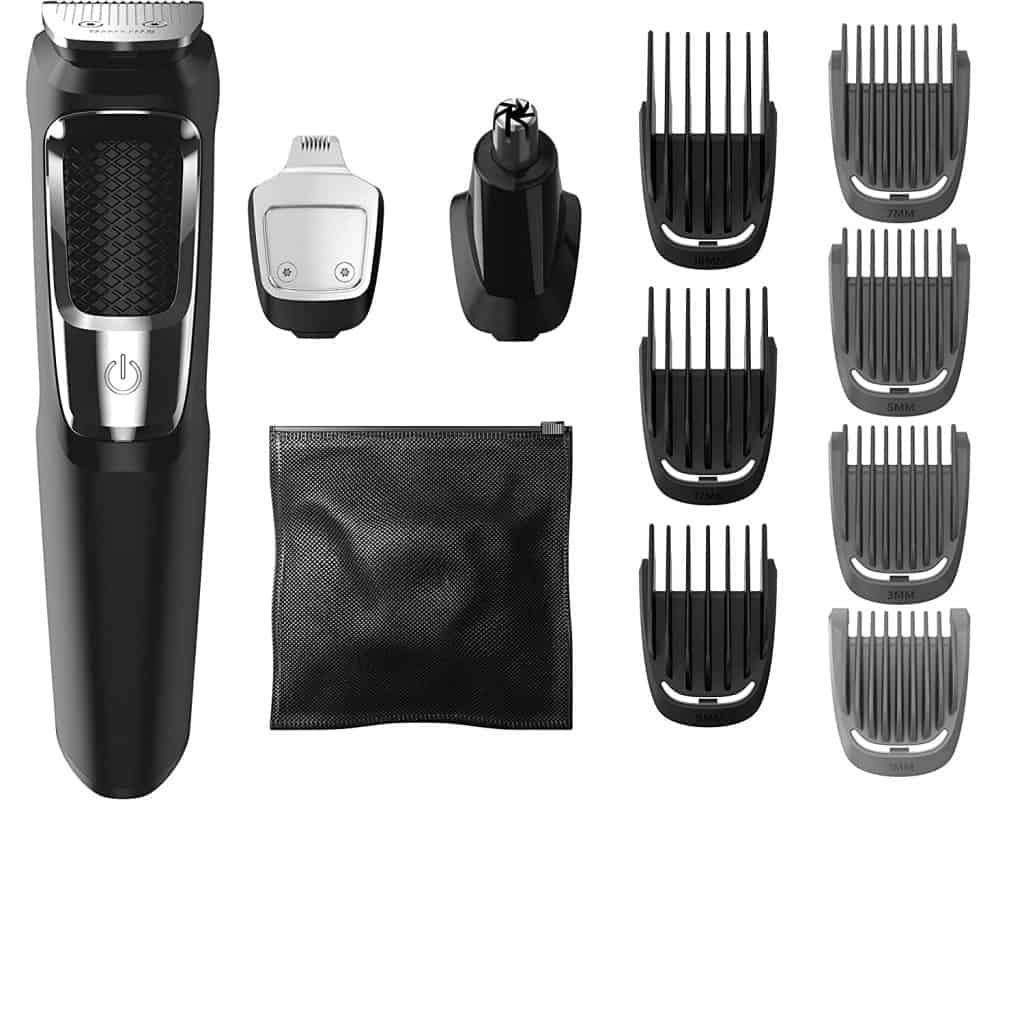 Philips Norelco Trimmer - techie gifts for him