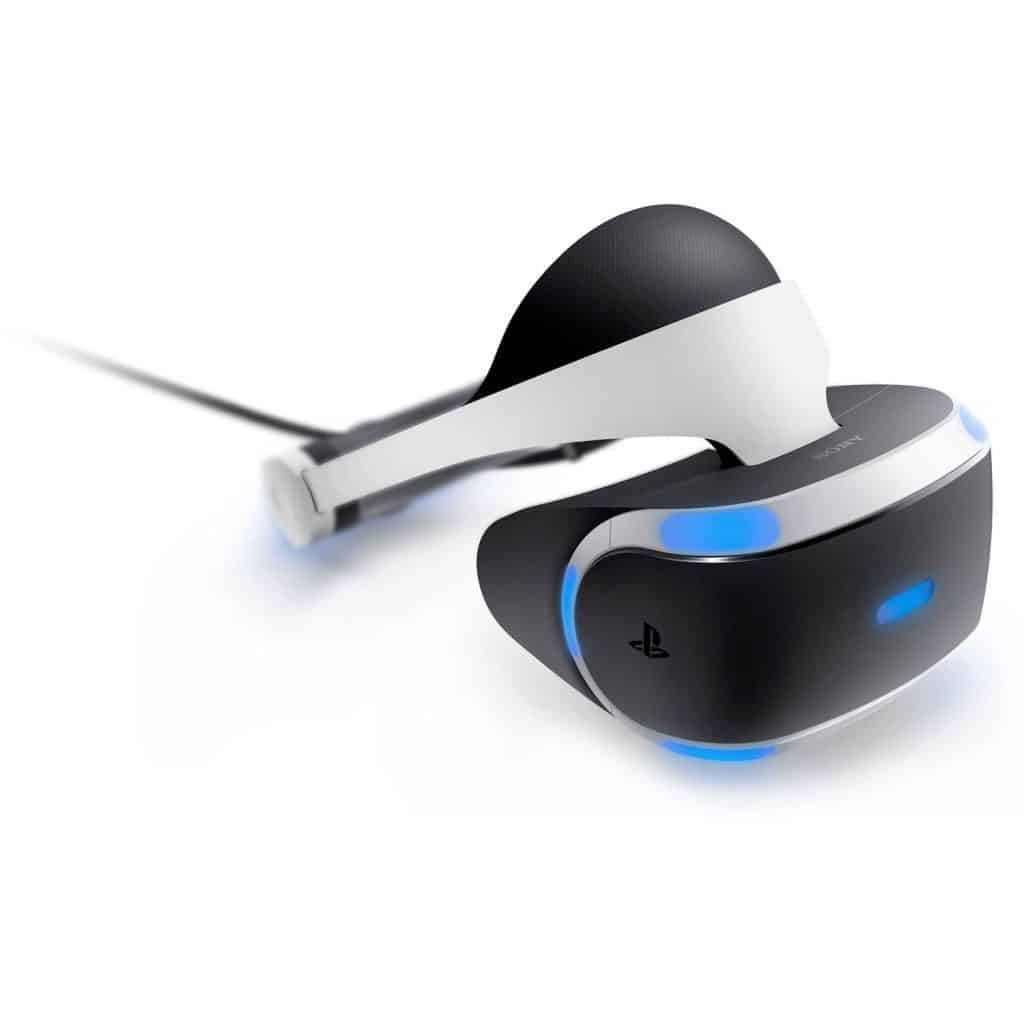 Sony PlayStation VR - electronic gifts for men