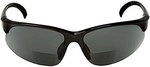 Sport Wrap Bifocal Sunglasses