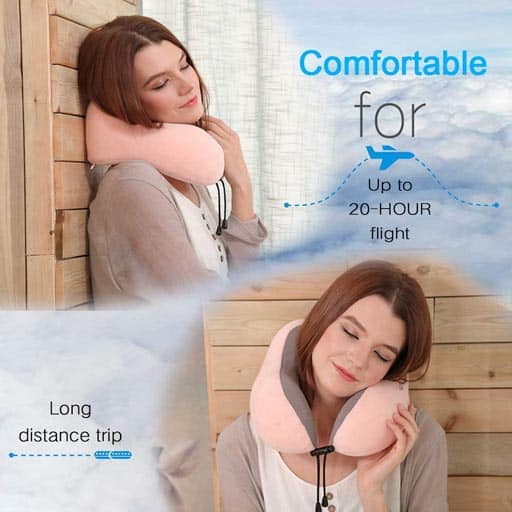 Travel Pillow - travel gift