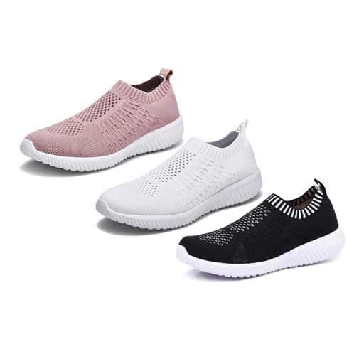 Walking Shoes - girlfriend gift idea