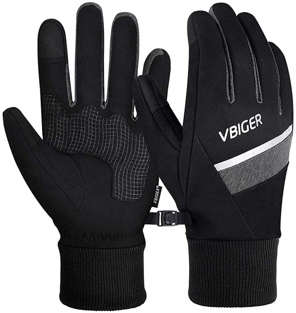 best buy gifts for him: Winter Gloves
