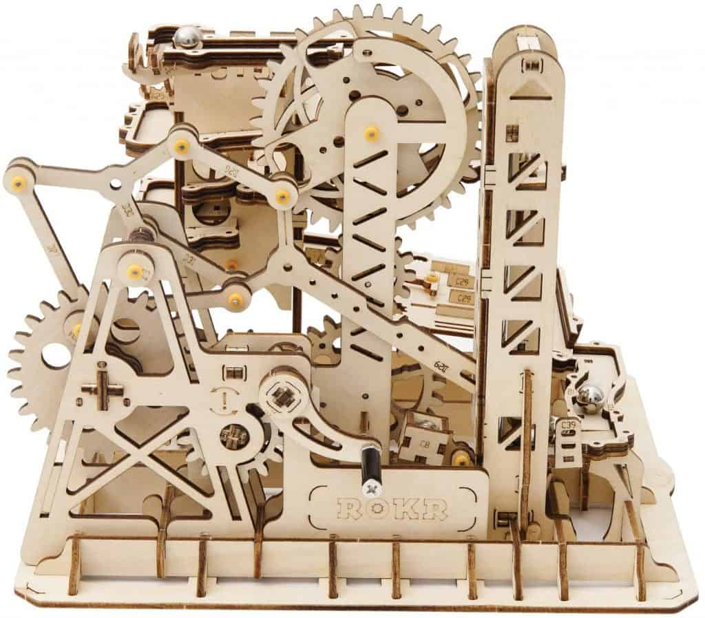 gifts for engineers - Wooden Puzzles