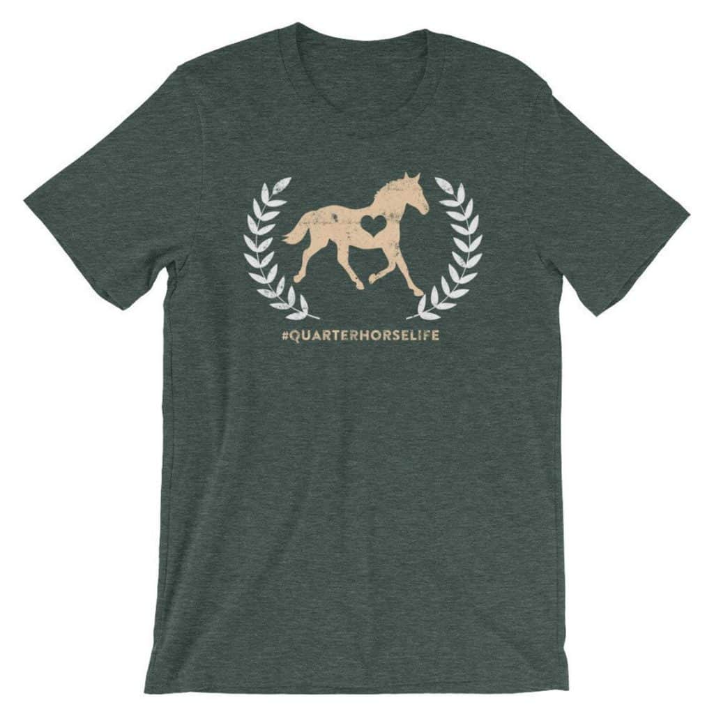 shirt -  Equine gifts