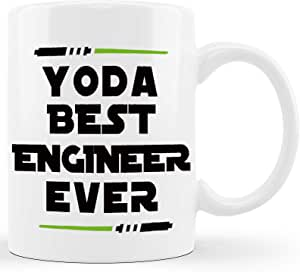 gifts for engineers - coffee mug