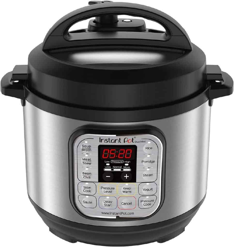 thoughtful christmas gifts for wife: instant pot duo