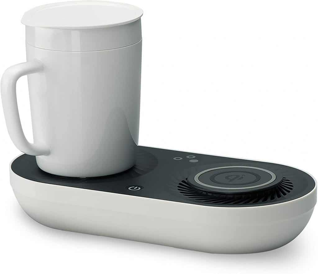 mug warmer - techie gifts for men