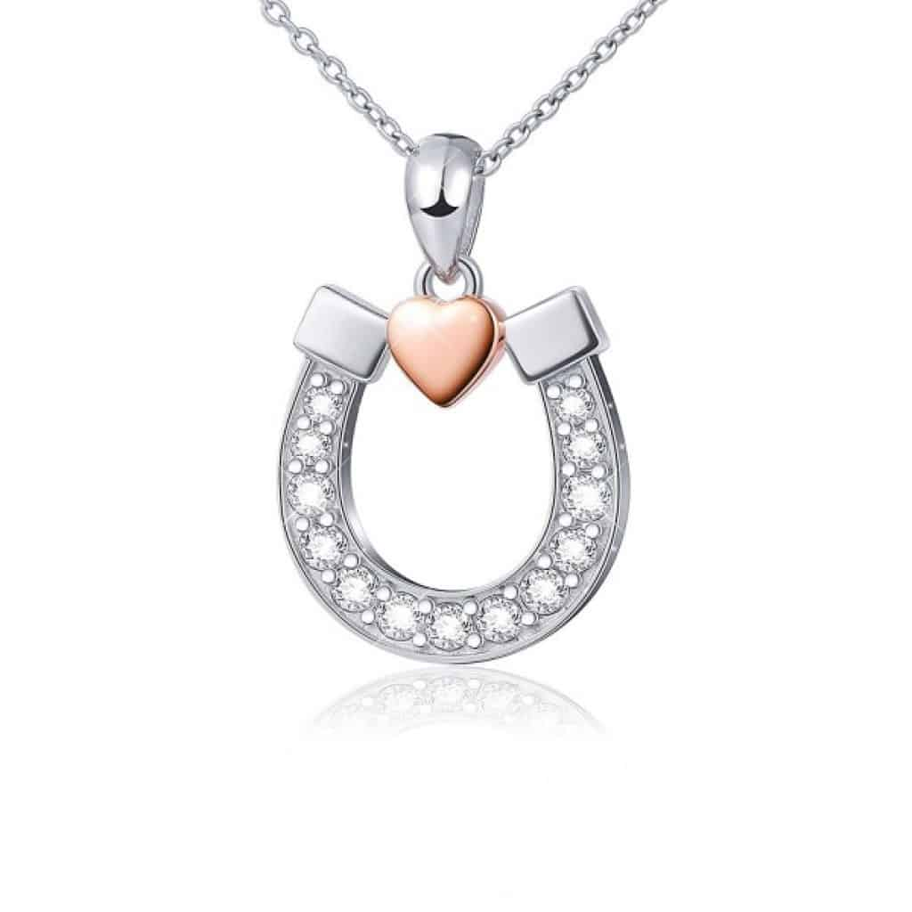 necklace-gifts for horse lovers