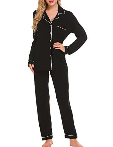 thoughtful gifts for wife: pajama set