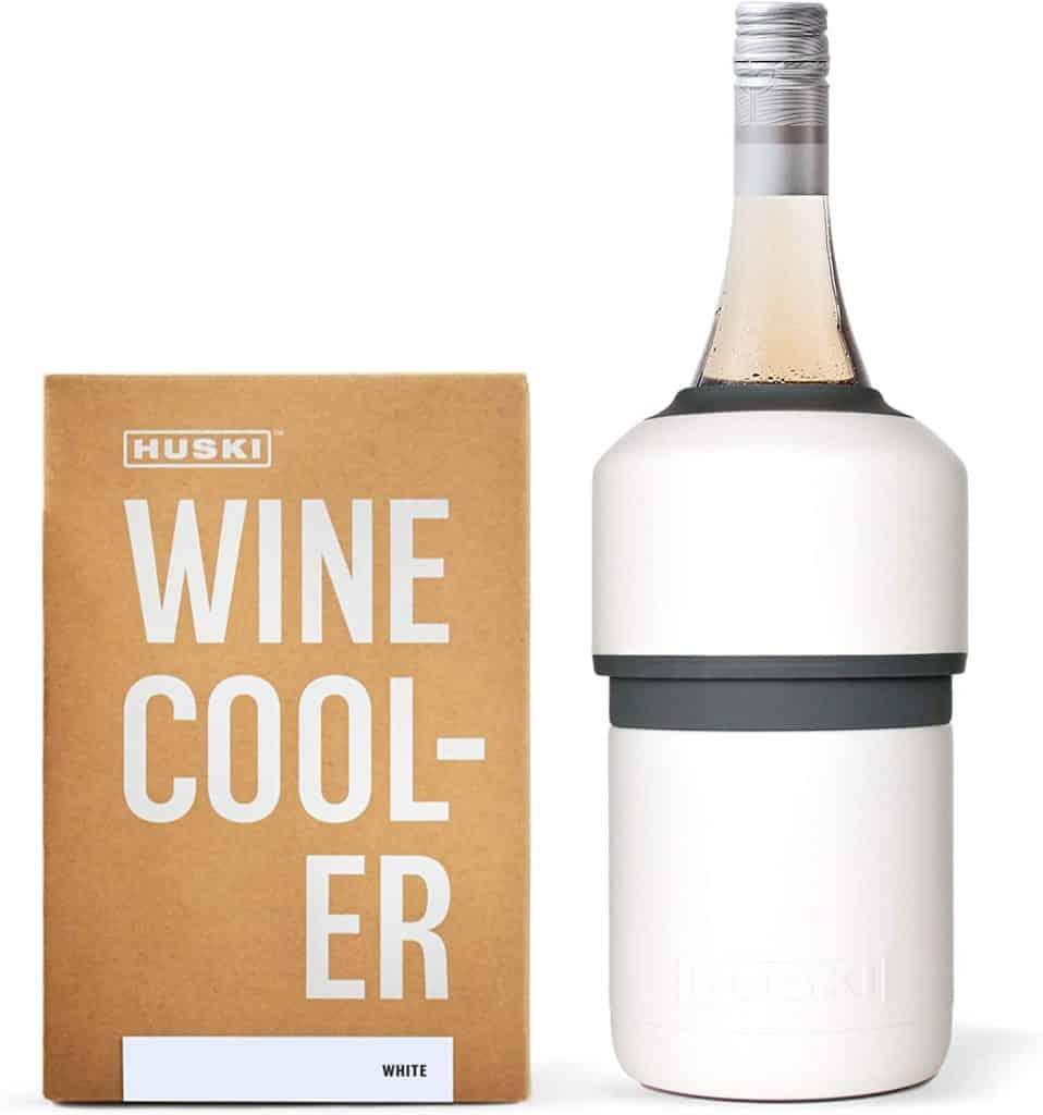 best wine gifts: premium wine cooler