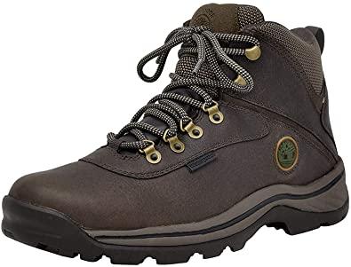 cool hunting gear: waterproof ankle boot