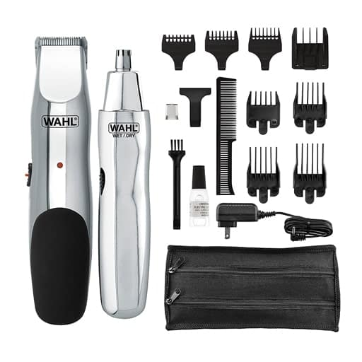 Hair Trimmer - inexpensive valentine gift for him