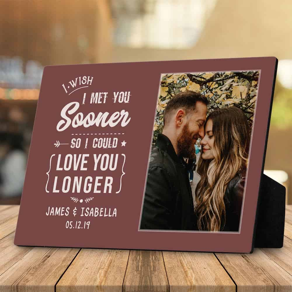 30 Best Personalized Valentine S Day Gift Ideas For Him 2021 365canvas Blog