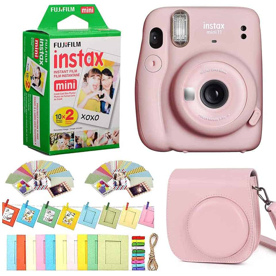 Instant Camera - valentines gifts
