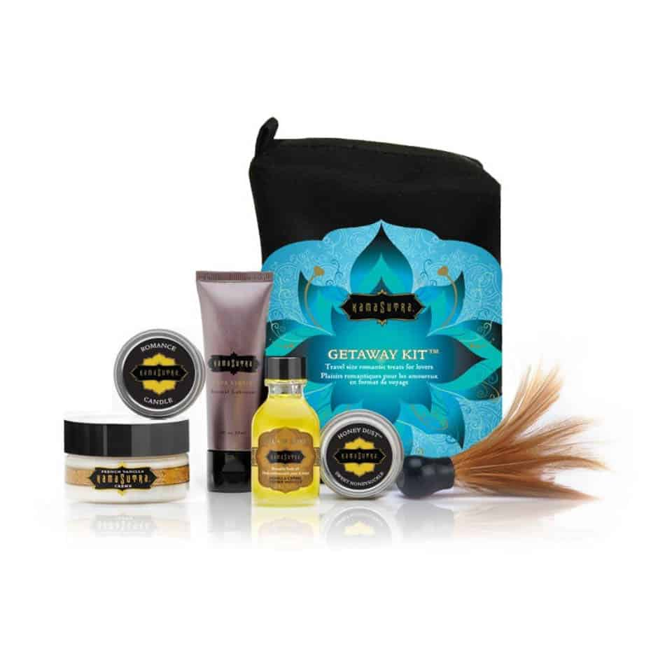 Kama Sutra Intimate Gift Sets