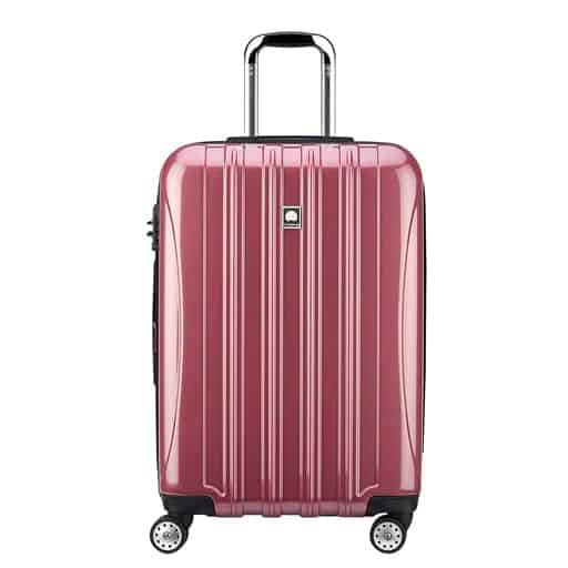 Luggage - gifts for graduates