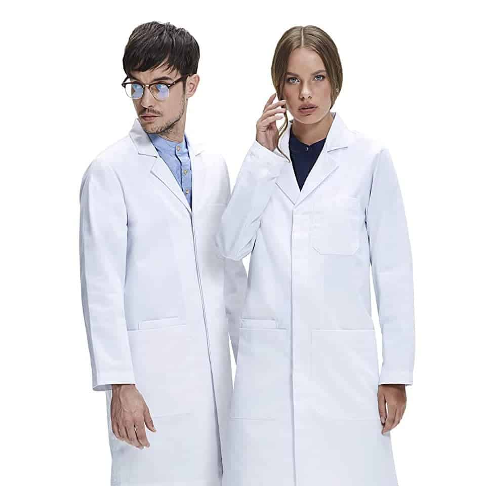 Professional Lab Coat - graduation gift ideas for doctors