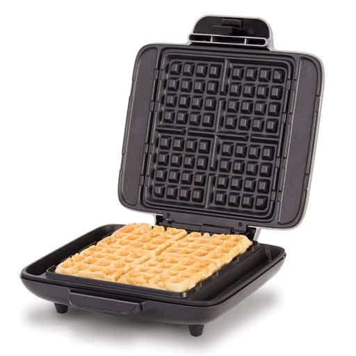Waffle Maker - affordable valentines gift ideas for guys