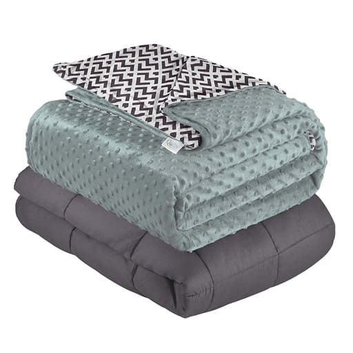 Weighted Blanket - high school grad gifts