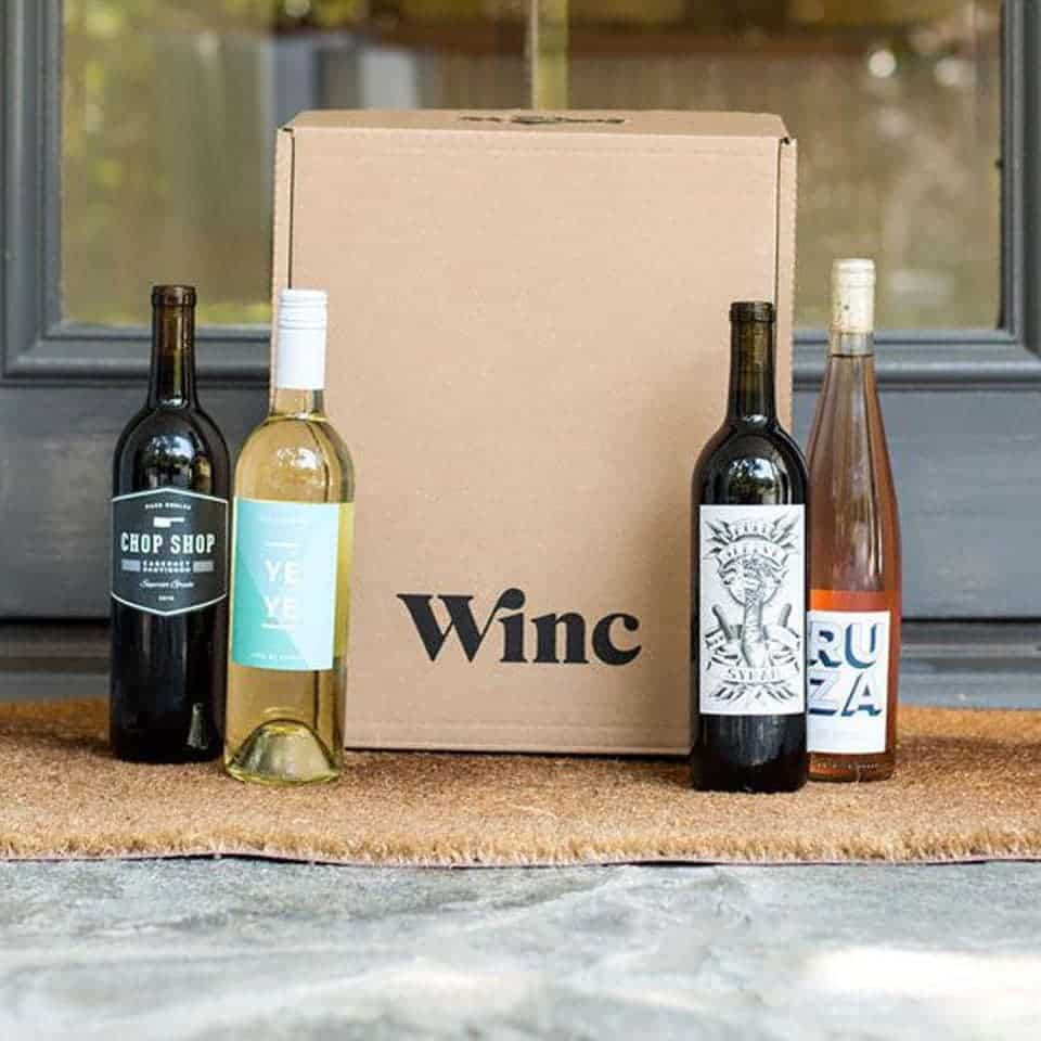 Wine Subscription - things to get your woman for valentines day