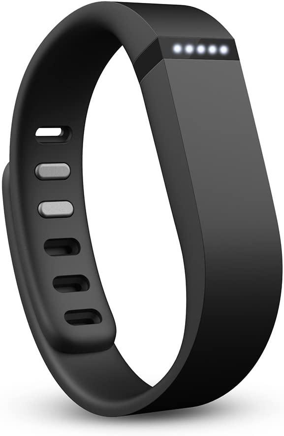 valentine gift for dad: fitbit flex wristband