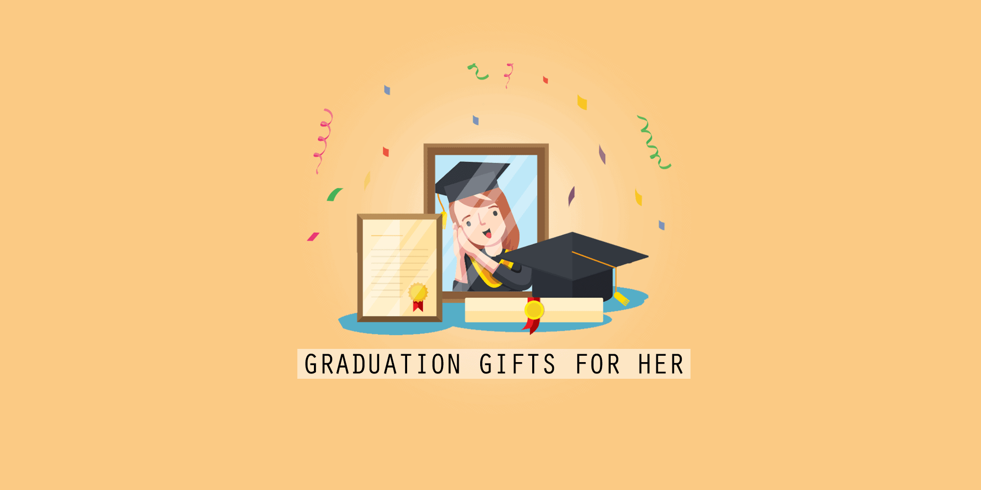 31 Best Graduation Gifts for Her: Top Grad Present Ideas (2021)