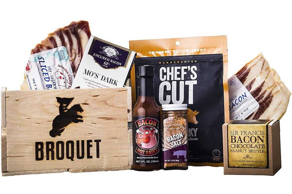 Bacon Gift Pack