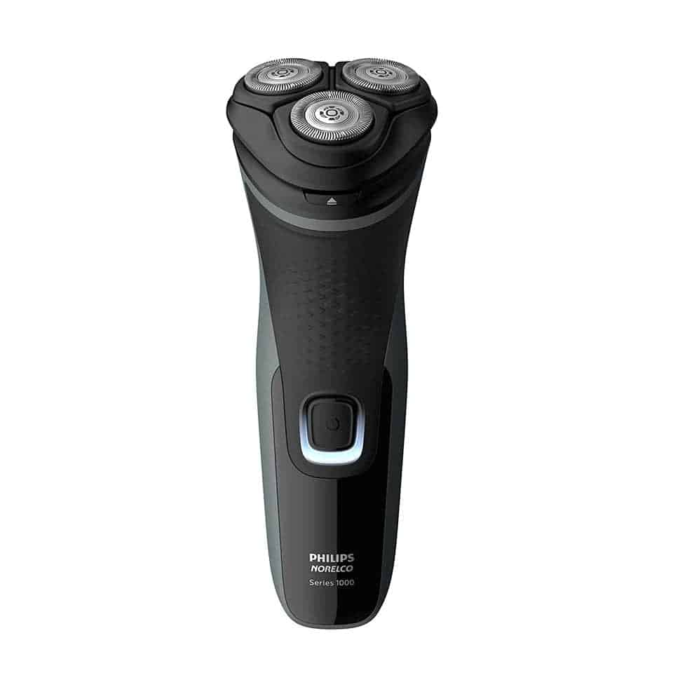 Electric Shaver - gifts for a guy you just started dating