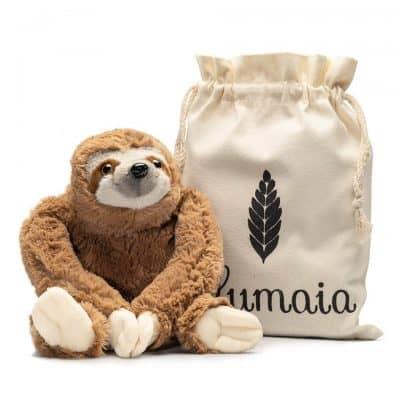 gag gifts for mom - Sloth Heating Pad