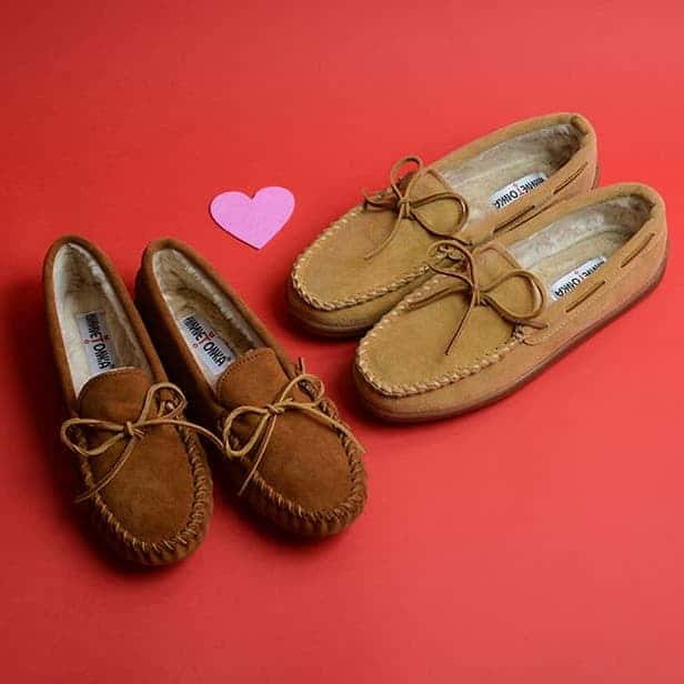 Men's Casey Slippers For Dad