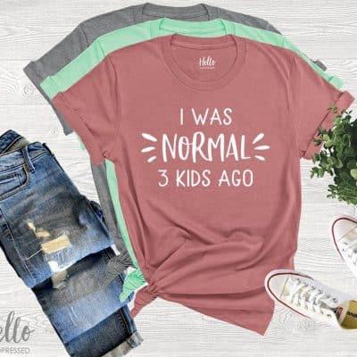 gag gifts for mom - Mom Life T-Shirt